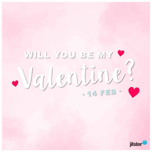 Instagram Valentijn quote