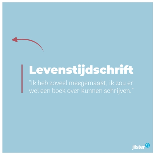 Instagram levenstijschrift quote